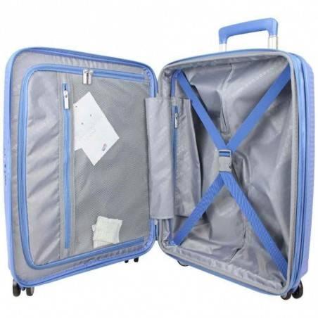 Porte documents Delsey 00 2192140 deux compartiments AMERICAN TOURISTER - 3