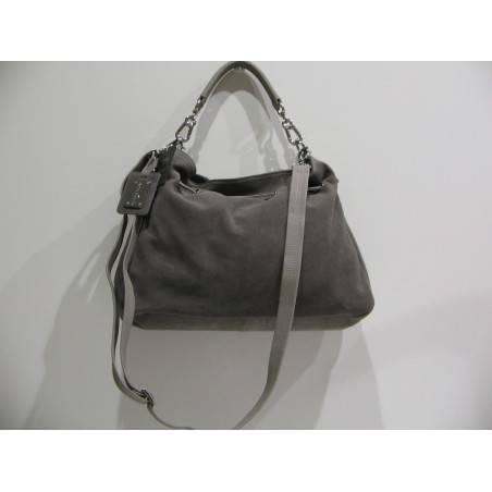 Un sac de marque Patrick Blanc et est réalisé en cuir  PATRICK BLANC - 2