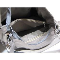 Un sac de marque Patrick Blanc et est réalisé en cuir  PATRICK BLANC - 4
