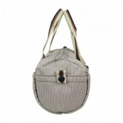 Petit sac à main bowling toile souple Duolynx S DUOLYNX - 2