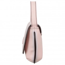 Petit sac épaule effet peau de pêche Esprit 150200 ESPRIT - 2