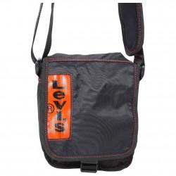 Sac épaule shopping de marque Levi's BA072 LEVI'S - 1