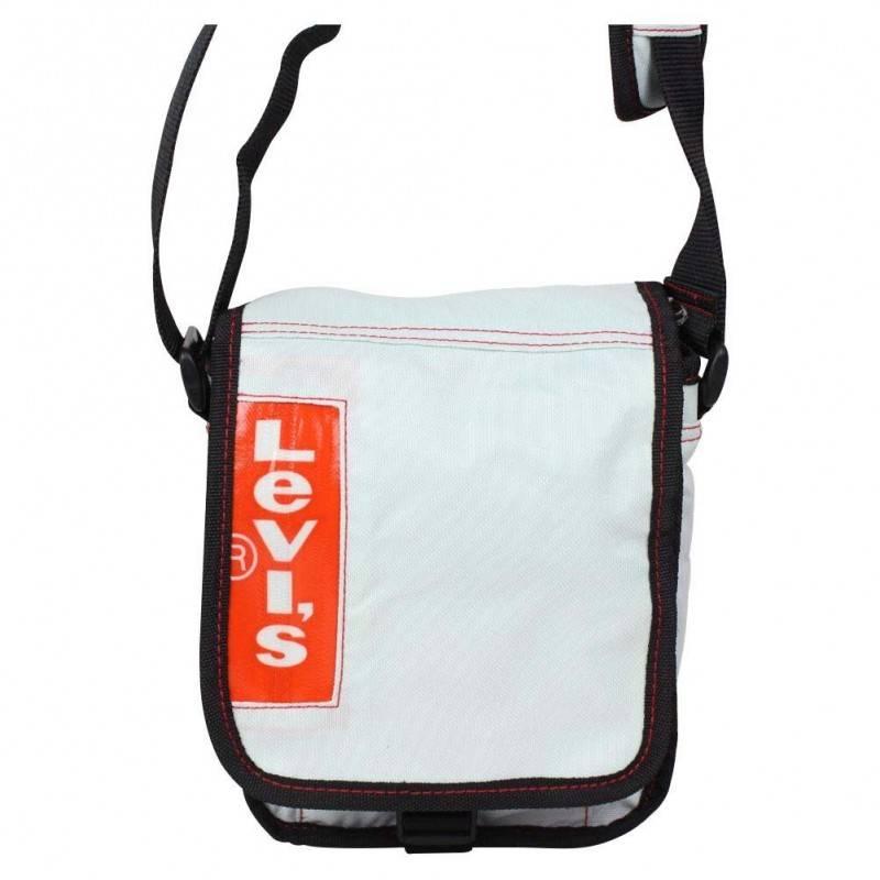 Pochette à rabat bandoulière toile nylon Levi's LEVI'S - 1
