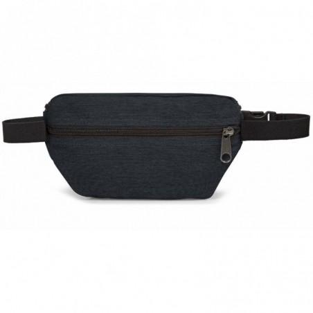 Petite pochette ceinture banane Eastpak noir EK074 55S Black Jeansy