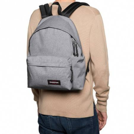 Sac à dos Eastpak padded pak'r ek620 363 Sunday Grey EASTPAK - 4