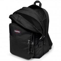 Grand sac à dos noir uni Eastpak Pinnacle EK060 008 Black EASTPAK - 5