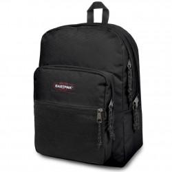 Grand sac à dos noir uni Eastpak Pinnacle EK060 008 Black EASTPAK - 6