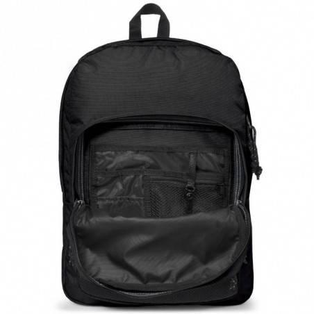 Grand sac à dos noir uni Eastpak Pinnacle EK060 008 Black EASTPAK - 7
