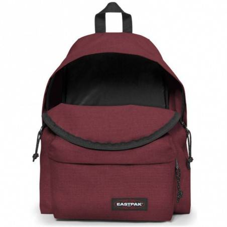 Sac à dos Eastpak uni bordeaux EK620 23S Crafty Wine EASTPAK - 2