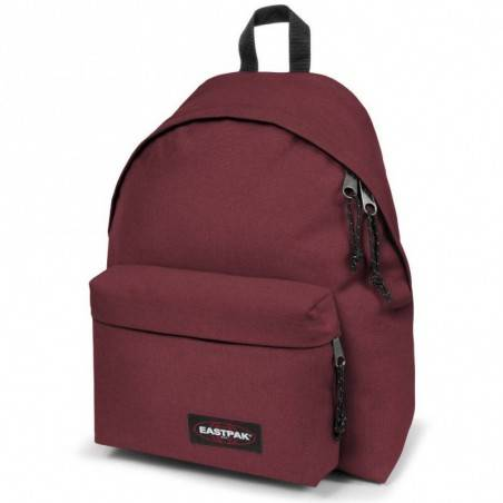 Sac à dos Eastpak uni bordeaux EK620 23S Crafty Wine EASTPAK - 5