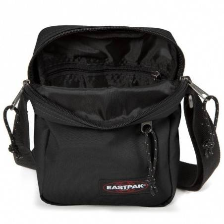 Pochette bandoulière Eastpak EK045 008 The One noir EASTPAK - 2