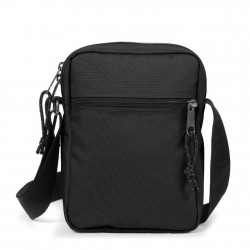 Pochette bandoulière Eastpak EK045 008 The One noir EASTPAK - 4