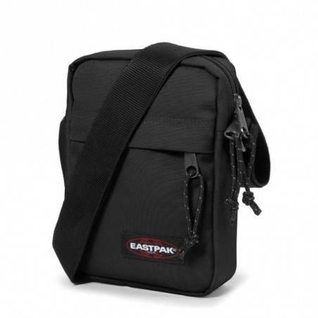 Pochette bandoulière Eastpak EK045 008 The One noir EASTPAK - 5