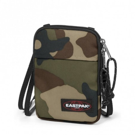 Pochette Eastpak plate Buddy Eastpak EK724 181 motif militaire camo