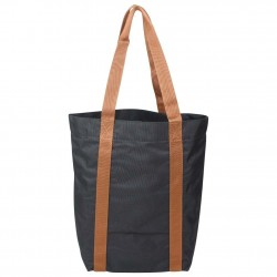 Petit sac tote bag noir motif imprimé singe Paul Frank A DÉCOUVRIR ! - 3