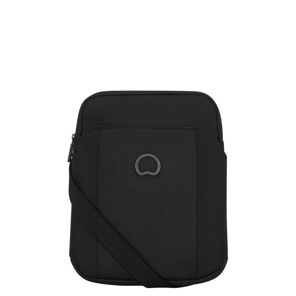 "Pochette reporter vertical Delsey Picpus poche tablette 9""7 DELSEY - 1"