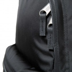 Sac à dos gris Eastpak Pinnacle EK060 30M Checksange Black  EK06030  EASTPAK - 5