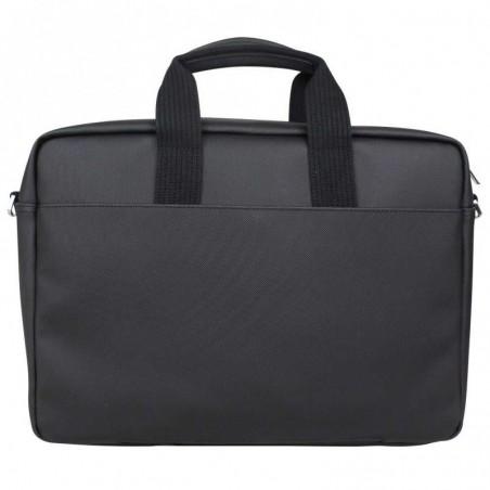 Porte documents Lacoste Computeur Bag noir NHHC