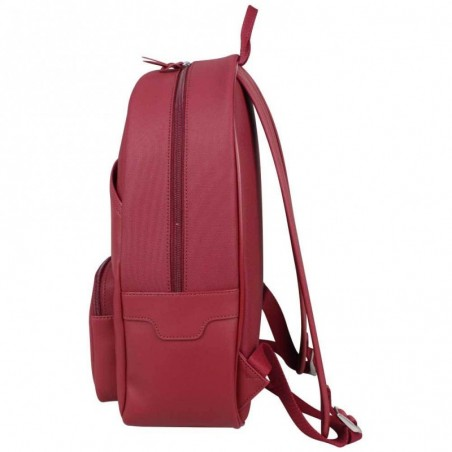Sac à dos Lacoste NHUT BackPack rouge