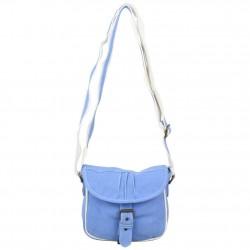 Petit sac bandoulière Levi's Bleu Denim Roller LEVI'S - 1