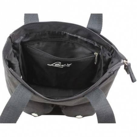 Sac épaule shopping de marque Levi's BA072 LEVI'S - 3