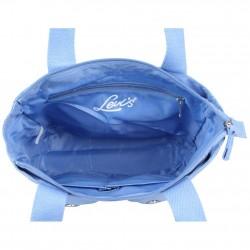 Sac cabas Levi's New Pull Bleu LEVI'S - 3