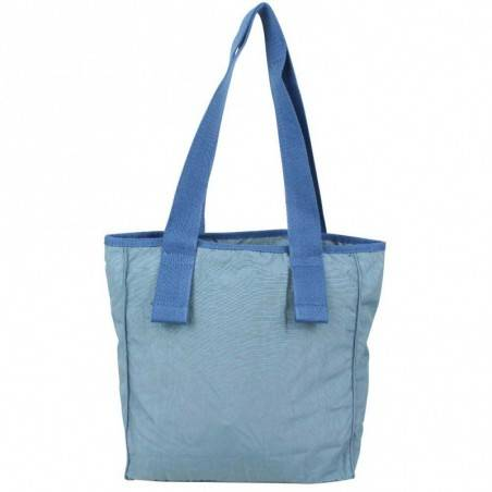 Sac cabas toile nylon Levi's bleu Rank LEVI'S - 4