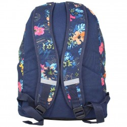 Cartable Little Marcel damier multicolore PATCH LES TROPÉZIENNES  - 3