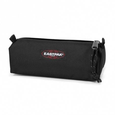 Trousse EASTPAK Ek372 Benchmark Single unie noire simple EASTPAK - 3