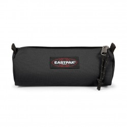 Trousse EASTPAK Ek372 Benchmark Single unie noire simple EASTPAK - 1
