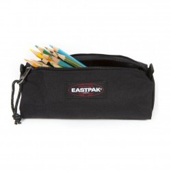 Trousse EASTPAK Ek372 Benchmark Single unie noire simple EASTPAK - 2