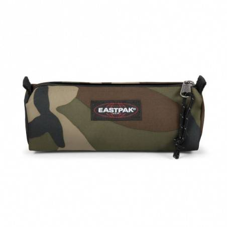 Trousse Eastpak bleu k498 EASTPAK - 4