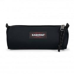 Trousse EASTPAK Ek372 Benchmark unie bleue marine simple EASTPAK - 4