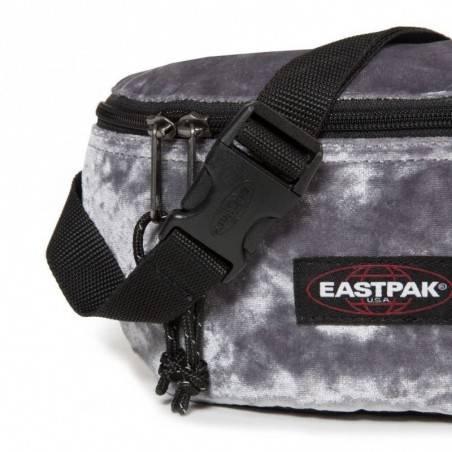 Sac banane velours Eastpak EK074 85T Crushed Grey EASTPAK - 3