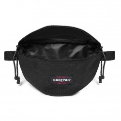 Petite pochette ceinture banane Eastpak EK074 008 Black Springer  EASTPAK - 6