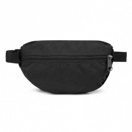 Petite pochette ceinture banane Eastpak EK074 008 Black Springer  EASTPAK - 8