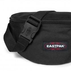 Petite pochette ceinture banane Eastpak EK074 008 Black Springer  EASTPAK - 2