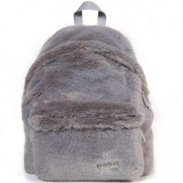 Dos Fur Eastpak Gris Uni Sac 92 Eur 00 Grey À Fourrure Ek620 R1qn7TAwx