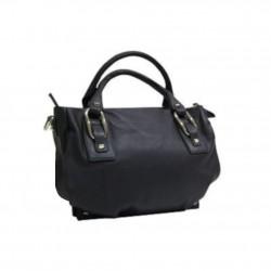Le sac à main Arthur et aston en cuir de vachette souple mais avec une bonne tenu ARTHUR & ASTON - 1