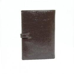 Portefeuille verni Sequoia S10-003 V SEQUOIA - 2
