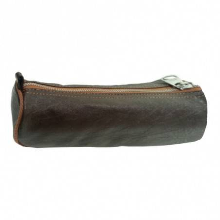 Trousse Serge Blanco marron EIG42012 simple SERGE BLANCO - 2