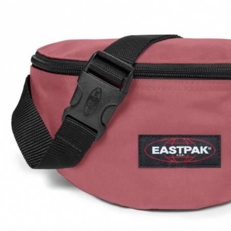 pochette ceinture beige Eastpak EK773 88I Smudge EASTPAK - 4