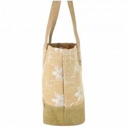 Grand sac cabas  PATRICK BLANC - 3