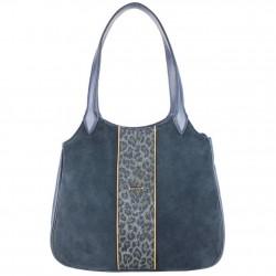 Grand sac cabas  PATRICK BLANC - 1