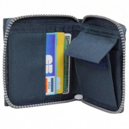 Porte monnaie toile Teddy Smith 491 TEDDY SMITH - 2