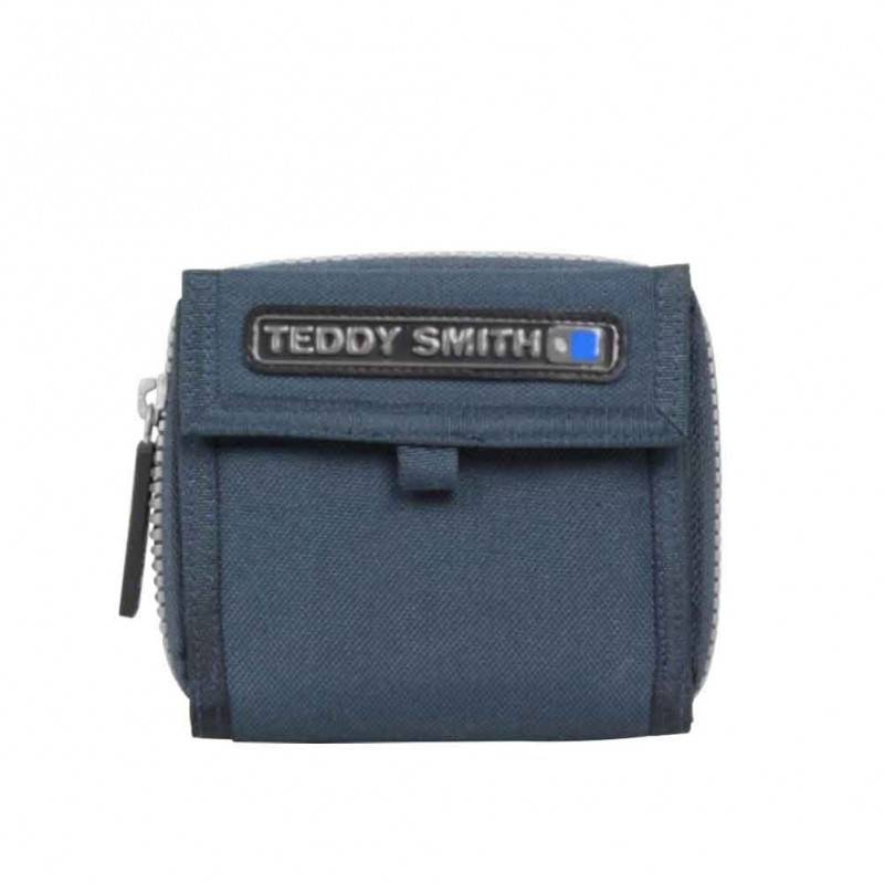 Portefeuille toile Teddy Smith 491 TEDDY SMITH - 1