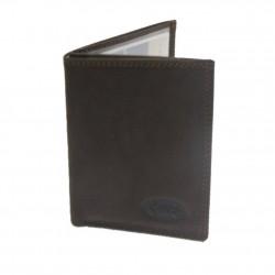 Petit porte papiers et cartes pas cher en cuir et tendance A DÉCOUVRIR ! - 1