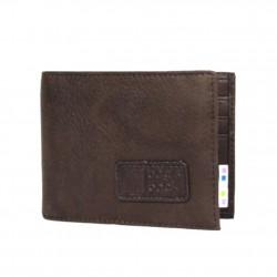 Porte cartes cuir vintage Bag's Pack A DÉCOUVRIR ! - 1