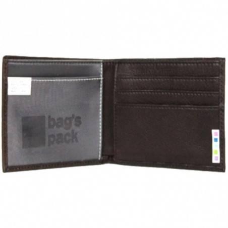 Porte cartes en cuir vintage Bag's Pack A DÉCOUVRIR ! - 2