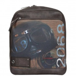 Le sac à dos Multi-poches...